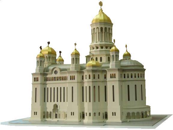 Oricâte catedrale construim sunt degaba dacă nu ne respectăm morţii