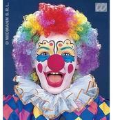 peruca-clown