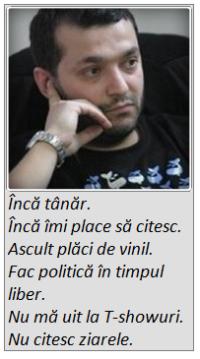 Dan Andronic