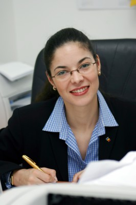 La Ministerul de Externe
