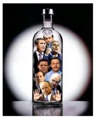 corupție