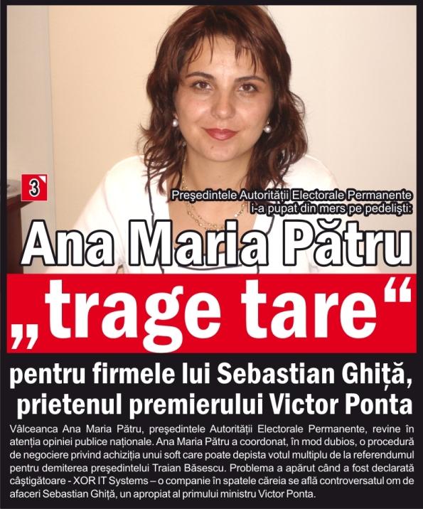 Ana Maria Pătru