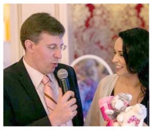Andreea Marin, Dorin Chirtoacă
