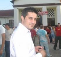 Claudiu Manda