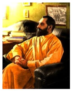 Sundar Singh - «România va trece prin multe transformări»