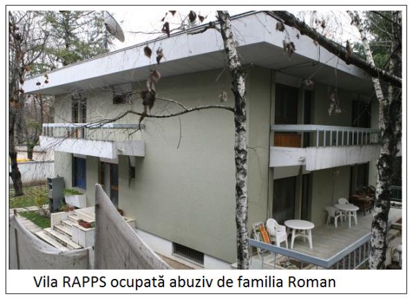 Vila RAPPS