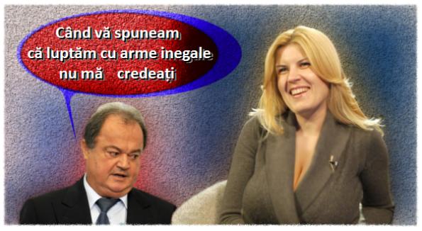Blaga, Udrea