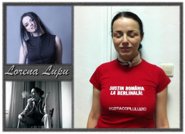 Lorena Lupu
