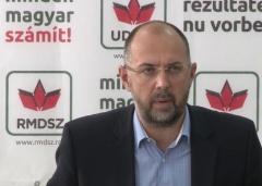 Maghiarii sunt interesați în primul rând de autonomie