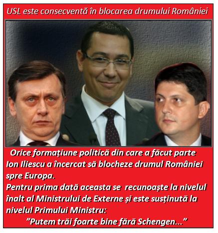 Ponta, Antonescu, Corlățean