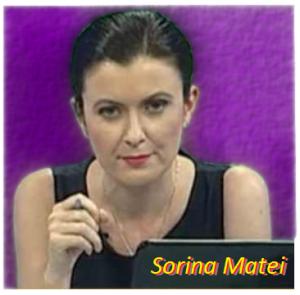 Sorina Matei