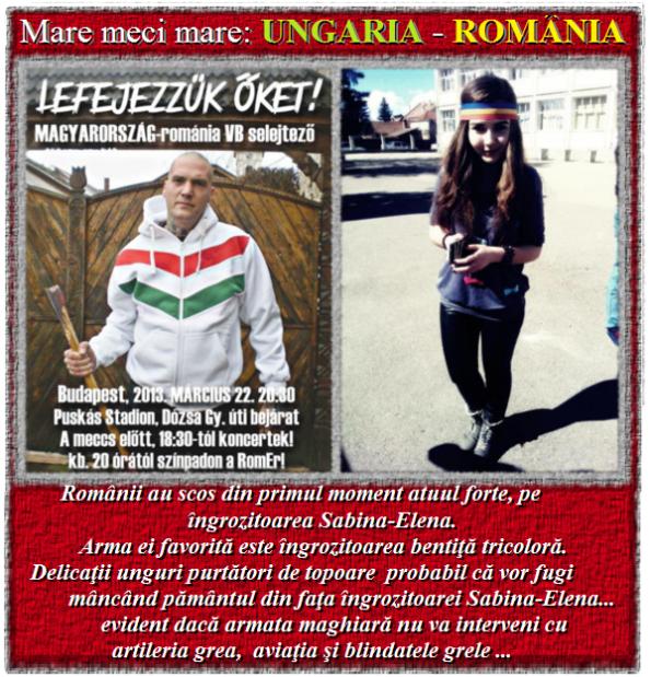 Unguri, Români, Topor, Sabina Elena