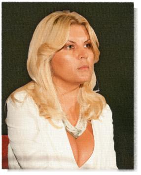 Elena Udrea ..