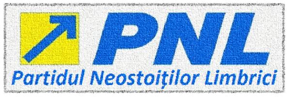 PNL - Sigla ; Logo