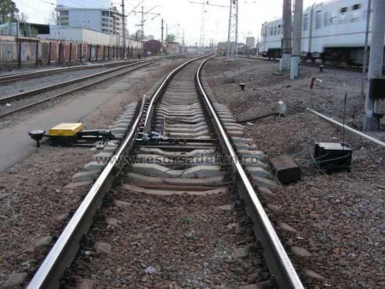 Cale ferată Caracal