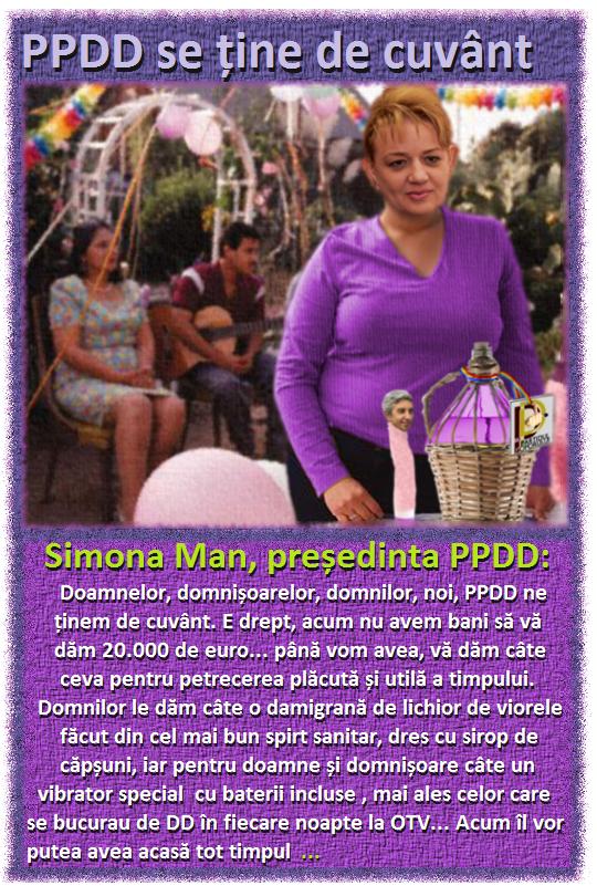 Simona Man