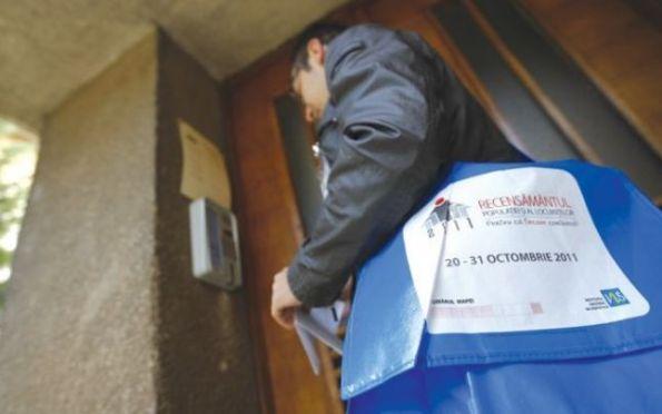 Joi au fost publicate rezultatele finale ale Recensământului Populaţiei din octombrie 2011 FOTO Adevărul Citeste mai mult: adev.ro/mpei3m