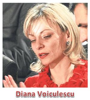 Diana Voiculescu