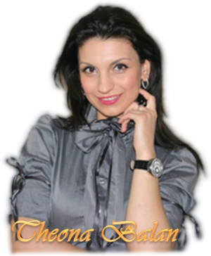 Theona Balan
