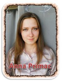 Anna Primac