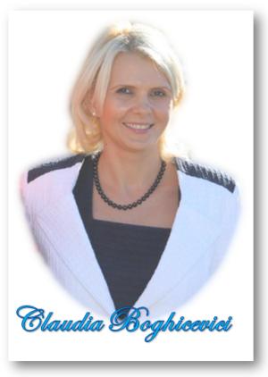 Claudia Bolghicevici