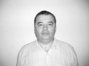 Constantin Ţăpuş