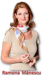 Ramona Mănescu