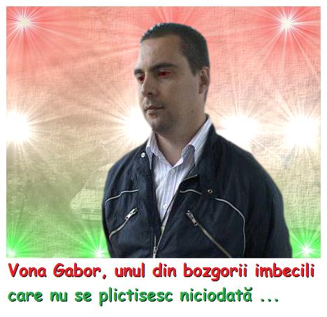 Vona Gabor .