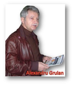 Alexandru Guran
