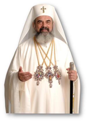 Patriarhul Danilel