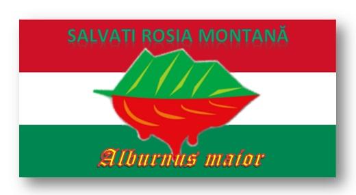 Salvați Roșia Montană .