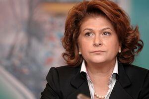 Rovana Plumb, a fost reconfirmata,  la Iasi, in cadrul Conferintei Nationale a Femeilor Social-Democrate, pentru un nou mandat.