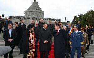În nesimţirea sa, Ponta îşi asumă proiectele realizate în mandatul  de ministru la M. D. R. T. al Elenei Udrea