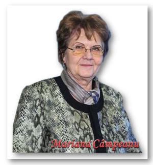 Mariana Câmpeanu