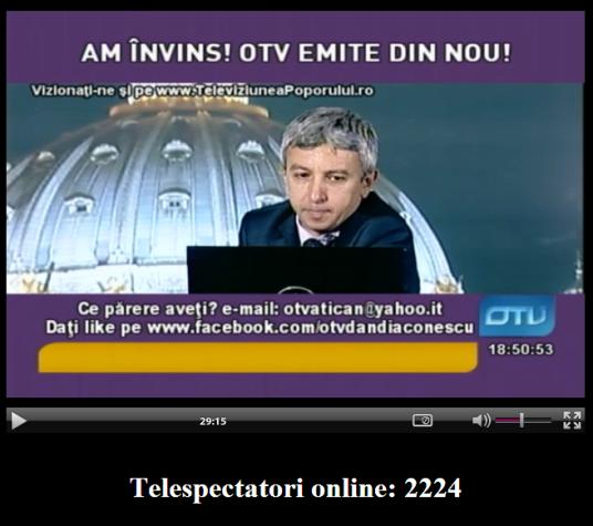 televiziuneapoporului.ro