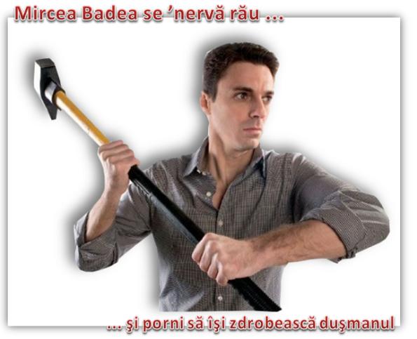 Antena 3, Mircea Badea