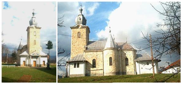 Mănăstirea Bixad
