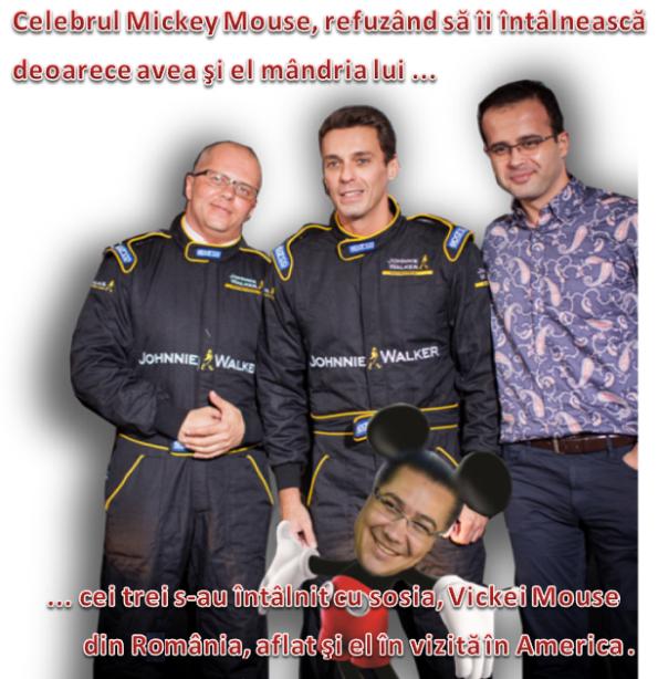Antena 3, Mircea Badea,  Adrian Ursu, Mihai Gâdea