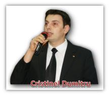 Cristinel Dumitru