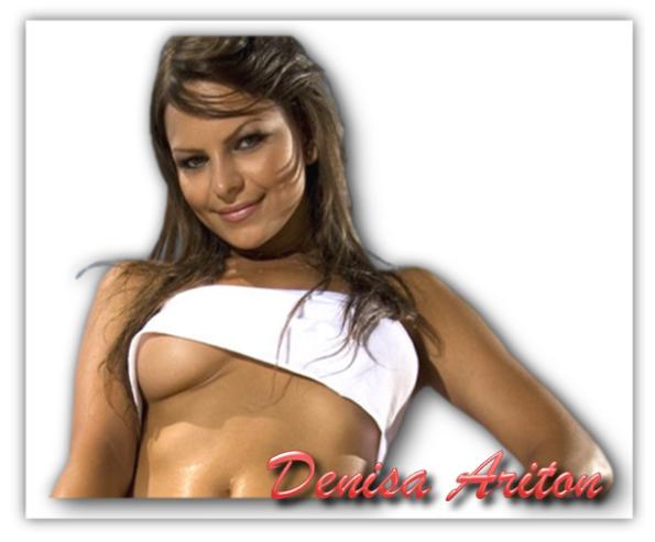 Denisa Ariton