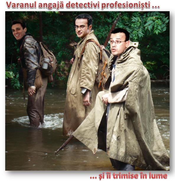 Antena 3, Mircea Badea, Mihai Gâdea, Victor Ciutacu