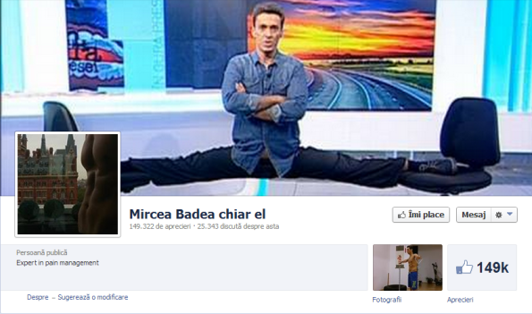Mircea Badea 1