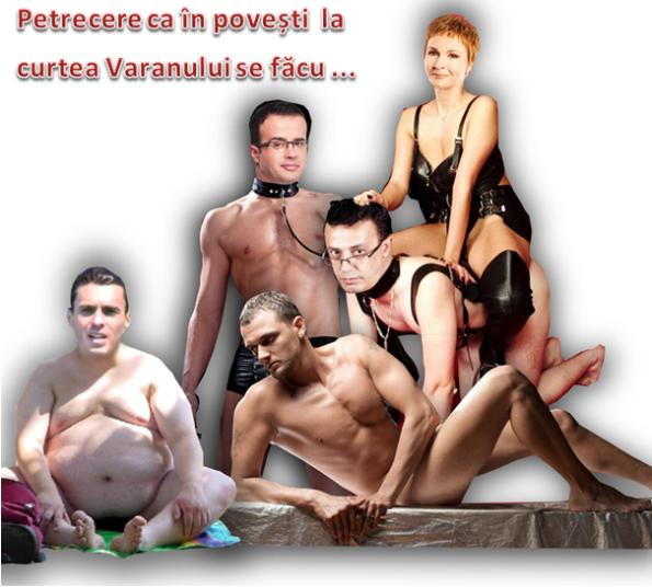 Antena 3, Mircea Badea,  Adrian Ursu, Mihai Gâdea, Victor Ciutacu, Carmen Brumă, Dana Grecu