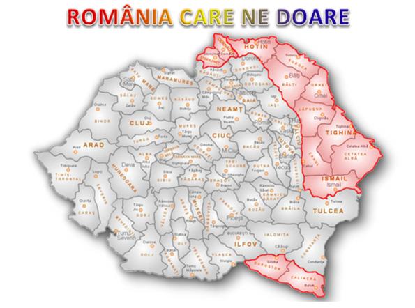 ROMÂNIA CARE NE DOARE