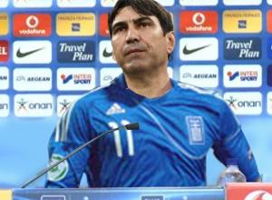 Victor Piţurcă nu este antrenorul Greciei