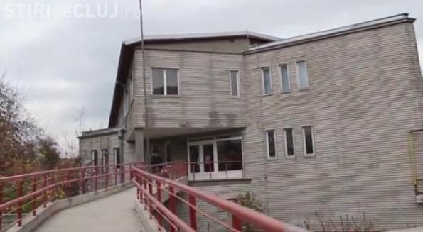Policlinica fără plată din Cluj