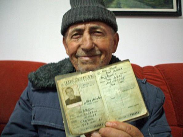 Buletin de identitate - MOŞ Nicolae (2)