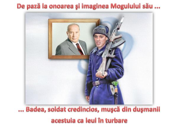 Mircea Badea  ..