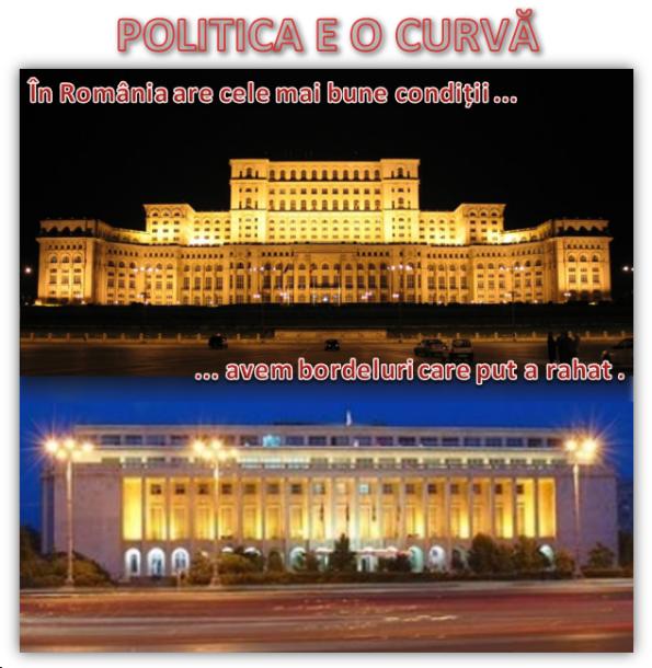 Parlament, Guvern, Bordeluri