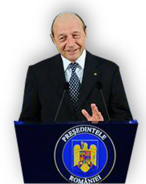 TRAIAN BĂSESCU Un preşedinte tot mai enervat de Premierul pe care l-a desemnat de două ori deşi nu era obligat